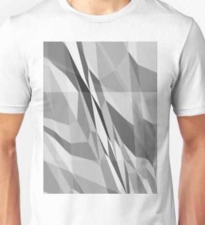Crumpled Paper Unisex T-Shirt