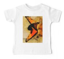Designs Inspired By Nature: Wild Swan Baby Tee