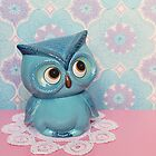 Twit Twoo by Zoe Power