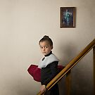 Stare Case by Bill Gekas