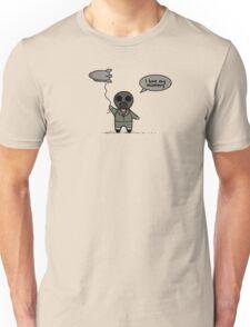 I Love My Mummy Unisex T-Shirt