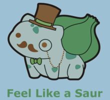 Feel Like a Sir (Bulbasaur Parody) by TOH5