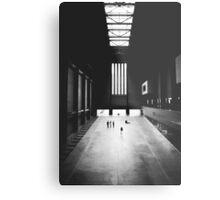 Tate Modern Metal Print