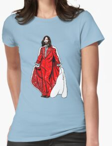 Breakbot Fantasy Womens Fitted T-Shirt