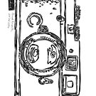 LINE : Line Camera 16 , Leica by LINEart