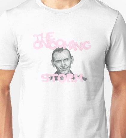 The Oncoming Storm Unisex T-Shirt