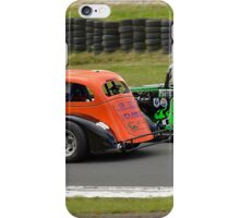 Sedan or Saloon iPhone Case/Skin