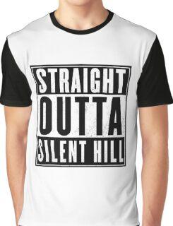 Silent Hill – Silent Hill Graphic T-Shirt