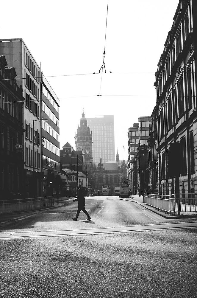 Leopold Street by Arran Cross