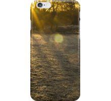 Risen iPhone Case/Skin