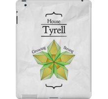 House Tyrell - Stained Glass iPad Case/Skin