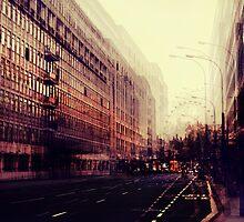 London by Ingz