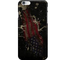 American Wing iPhone Case/Skin
