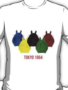 Totoro 1964 T-Shirt
