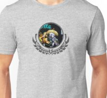 Day of the Dead #2 tee for the Boys Unisex T-Shirt