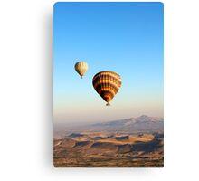 Balloon2 Canvas Print