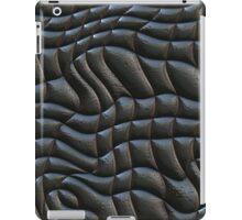 Leather surface iPad Case/Skin