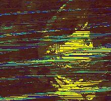 Ddrk Bust by Joshua Bell