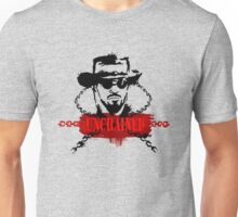 UNCHAINED Unisex T-Shirt