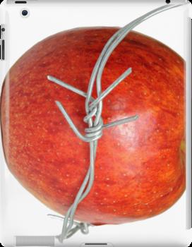 Forbidden fruit by stuwdamdorp