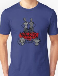 Walker Escorts T-Shirt