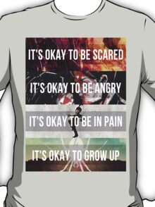 It's Okay - MCR T-Shirt
