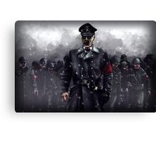 Dead Snow Canvas Print