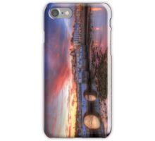 Tavira Twilight iPhone Case/Skin