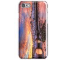 Tavira Sunset iPhone Case/Skin