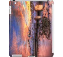 Tavira Sunset iPad Case/Skin