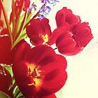 My Mom's Pretty Flowers by amak
