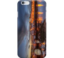 Tavira At Night iPhone Case/Skin