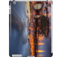 Tavira At Night iPad Case/Skin