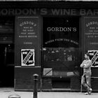 Gordan's Wine Bar by rsangsterkelly
