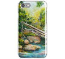 Hinterland Hideaway iPhone Case/Skin