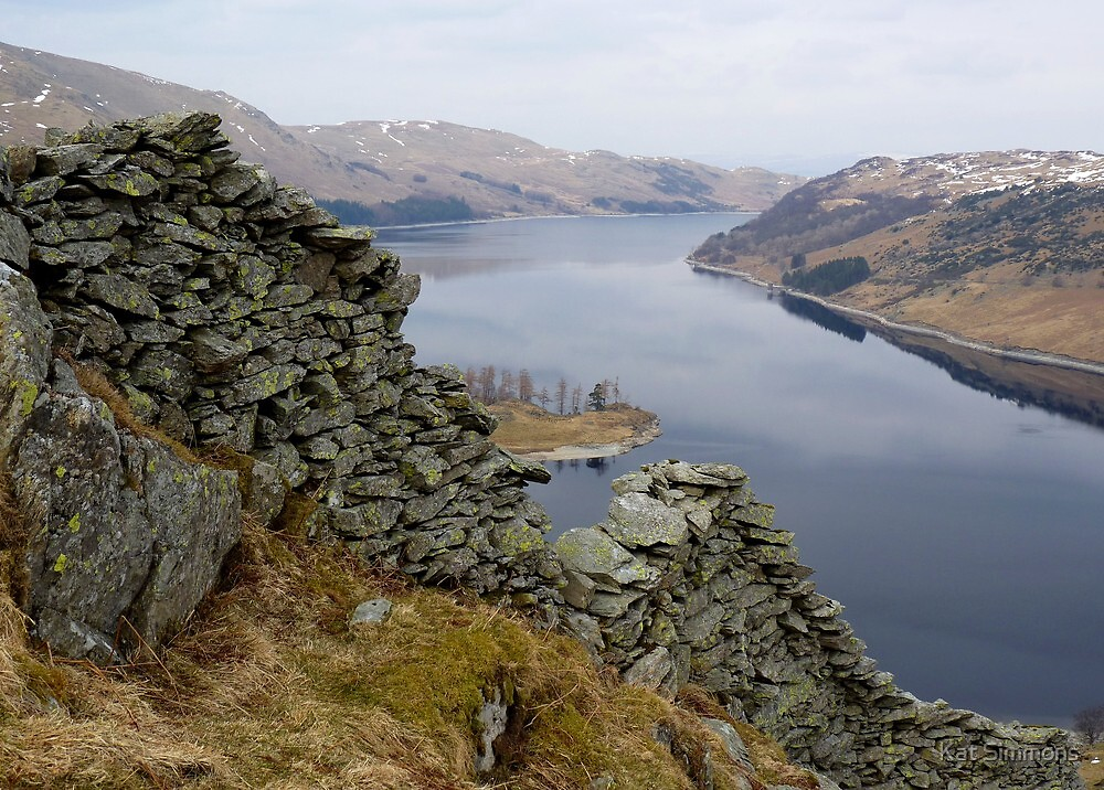 Haweswater by Kat Simmons