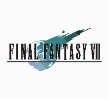 Block Fantasy VII by vgjunk