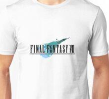 Block Fantasy VII Unisex T-Shirt