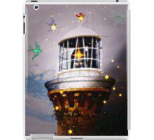 the lighthouse iPad Case/Skin
