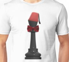 Doctor Who King of Chess Unisex T-Shirt
