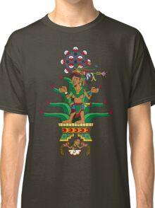 Mayahuel Classic T-Shirt