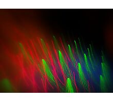 Spirits Rising - Abstract/Impressionist Photographic Print