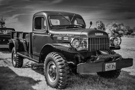 1947 Dodge Power Wagon by PhotosByHealy
