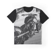 motorbike dreams Graphic T-Shirt