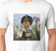 astro snake charmer Unisex T-Shirt