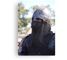 Celtic Armour Canvas Print