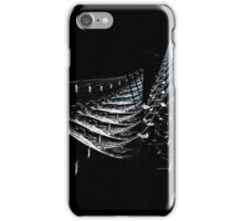 Spineless iPhone Case/Skin