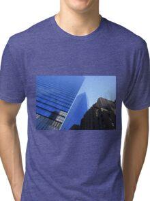 Pan AM #16 - Lift-off Tri-blend T-Shirt