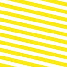 Yellow Stripes by Emily Beal