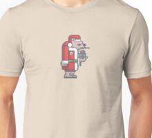 Grumpy Christmas Bear Unisex T-Shirt